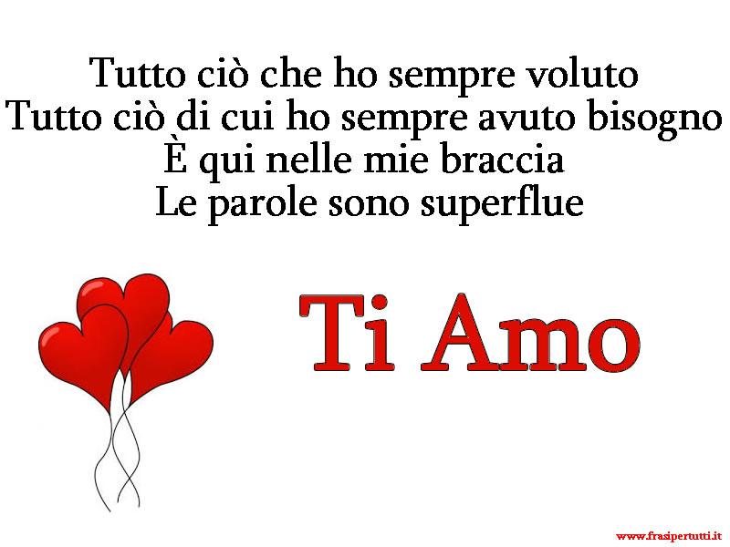 Immagini frasi d 39 amore le pi belle frasi d 39 amore for Immagini natalizie d amore