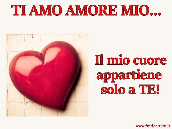 Immagini d 39 amore le pi belle immagini dolci con frase for Immagini natalizie d amore